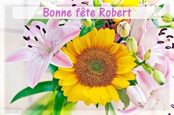 """Résultat de recherche d'images pour """"image gratuite de  bonne fête Robert avec muguet"""""""